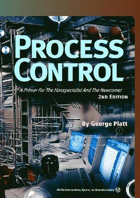 Process Control By Platt, George/ Barrikka, N. E.